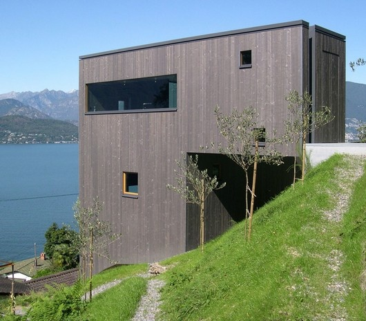 Arquitectura Arkinetia - Casas prefabricadas en arkinetia