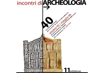 Museo Archeologico Nazionale - Poster