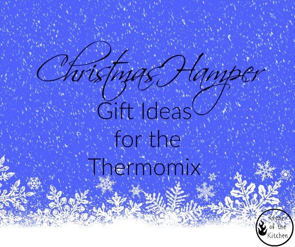 More than 50 Thermo Foodie gift ideas