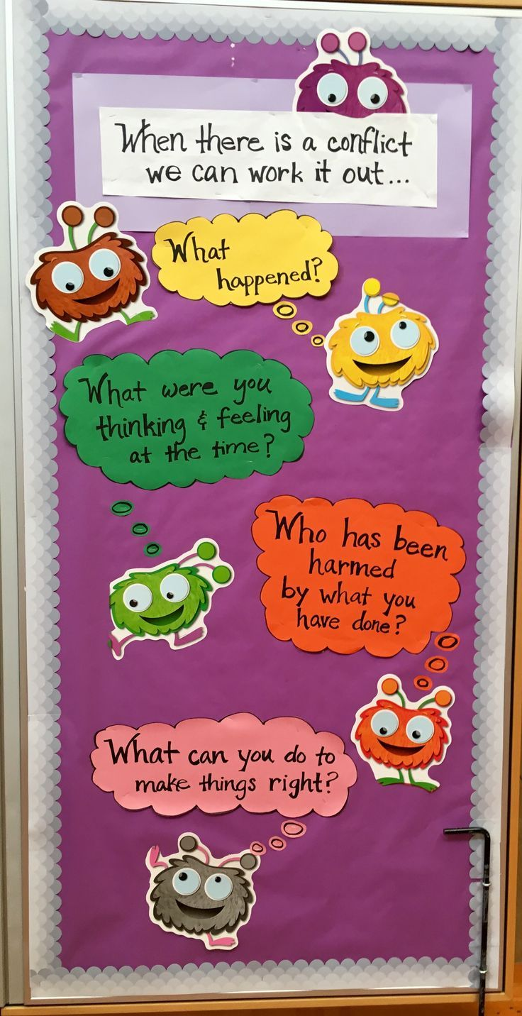 School based restorative practices at Roosevelt Elementary School in southern Oregon.