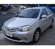 Comprar Carro Toyota Etios - Confira ofertas Toyota Etios - Meu Carro Novo