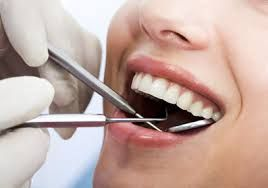 If necessary, your dentist may prescribe an anti-cavity rinse or apply a special anti-cavity sealant to your teeth to help stave off tooth decay.
