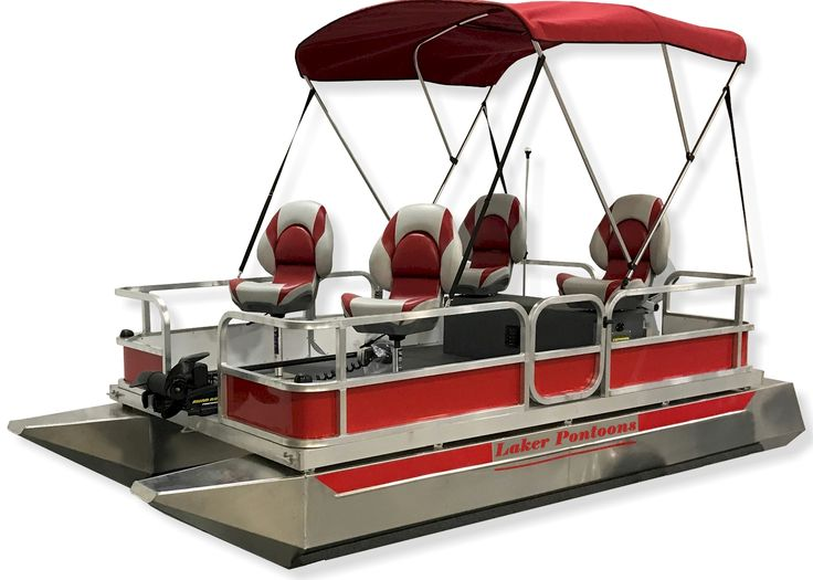 Best 20 mini pontoon boats ideas on pinterest small for Best fishing pontoon