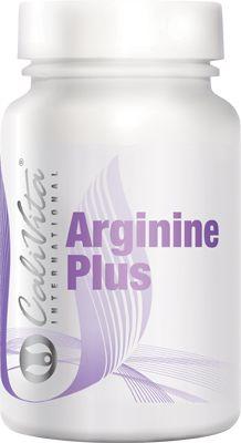 Arginine Plus (100 kaps)