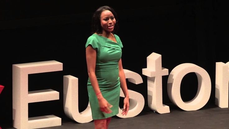 Trust your struggle | Zain #Asher | TEDxEuston
