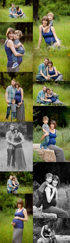 Maternity photography - Brushy Creek Park - Austin, Texas - Jama Pantel Photography - www.jamapantel.com