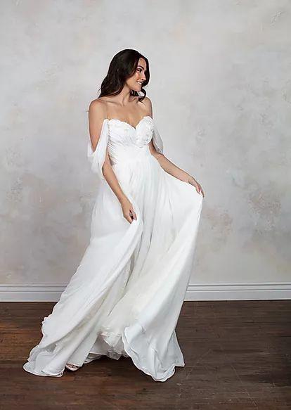 Wedding gown - intriguing photo   Lace shrug, Wedding