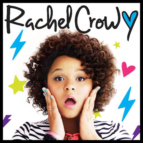 Rachel Crow Cover