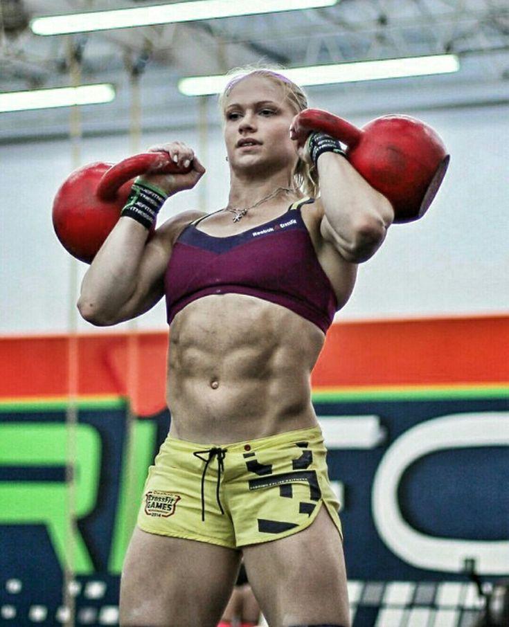 Women S Crossfit Workouts: 367 Best Inspirational Bodies
