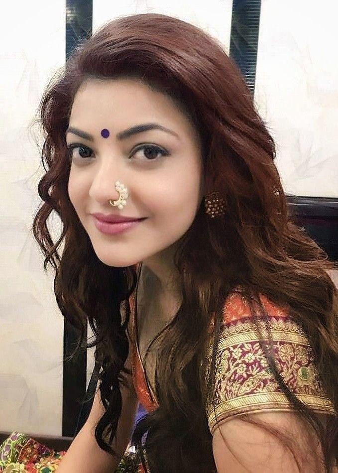 Kajal Aggarwal Most Beautiful Indian Actress Beautiful Indian Actress South Indian Actress