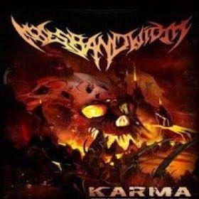 Chord Gitar, Lirik Lagu Dan Download Mp3: Chord gitar Moses bandwidth - Karma