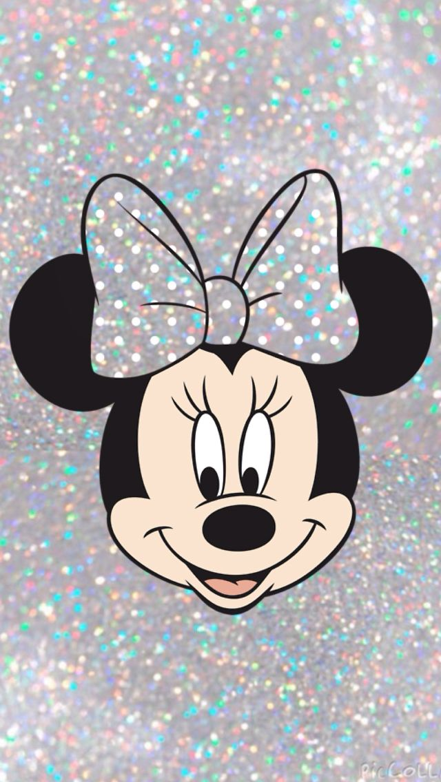 red minnie mouse iphone wallpaper