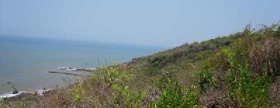 A Sea-view Plot For Sale in Baga #goa #mygoaproperty #property #india http://www.mygoaproperty.com/real-estate-news/2-news/406-a-sea-view-plot-for-sale-in-baga.html