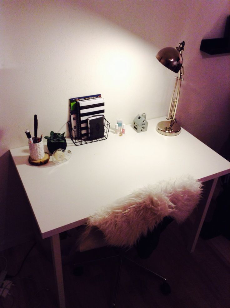 Tumblr desk ideas