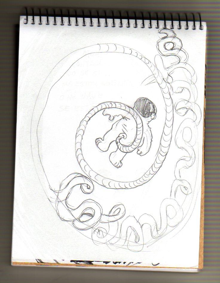#doodle #sketch