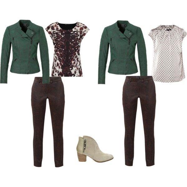 Deel 1 personal shopping met Jolanda. Combinaties die zowel voor kantoor als voor privé elegant, stoer en vrouwelijk zijn.