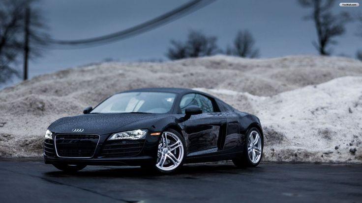 Download Wallpaper x Audi R Regula tuning Oxigin oxrock