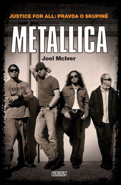 Autor knihy Joel McIver popsal vzestup a pád skupiny Metallica a poukázal na četné mýty, které celá léta kapelu obklopovaly. Poprvé otevřeně vypráví kompletní příběh kapely od začátků na klubové scéně v San Francisku, přes události, které z Metalliky udělaly největší metalovou kapelu na světě, až po problémy, které skupinu v dalších letech trýznily.