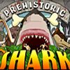 Prehistoric Shark - http://www.allgamesfree.com/prehistoric-shark/    For a long time it was thought that the dinosaur age came to an end as a result of a meteor or ice age. There is no longer a dispute, as the truth has come out and it hurts like getting your leg chewed in half. A megaladon intervention. It's about to get jurassic. A = Attack Arrowkeys =...