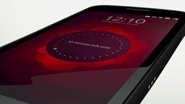 Ubuntu for smartphones launches | The firm behind the Ubuntu operating system, Canonical has announced a version of its software for smartphones. Buying advice from the leading technology site