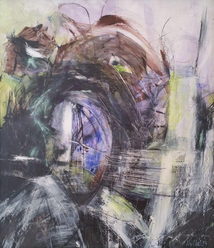 MAROKKAANSE KUNST | 9 kunstenaars | Europa ontmoet de Maghreb | IROK kunstgalerie en lijstenmakerij