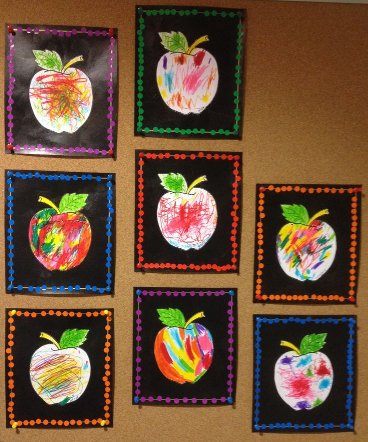 Arts visuels à la maternelle - Ecole Primaire Caroline Aigle -Verdun