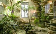 mini japanese gardens - Google Search