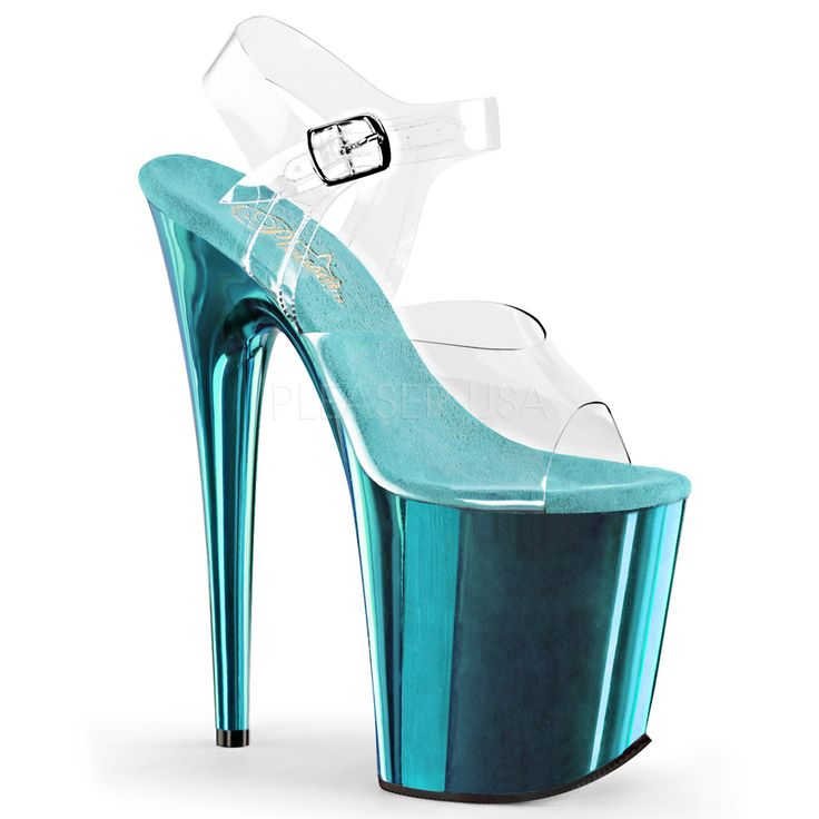 Pleaser SHOES & BOOTS : Platforms (Exotic Dancing) :
