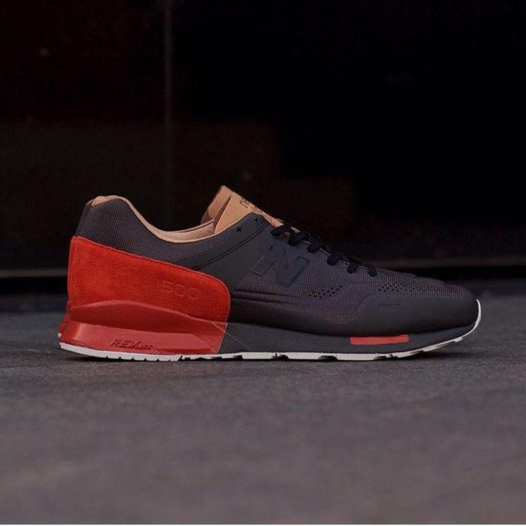sepatu new balance 1500 deconstructed