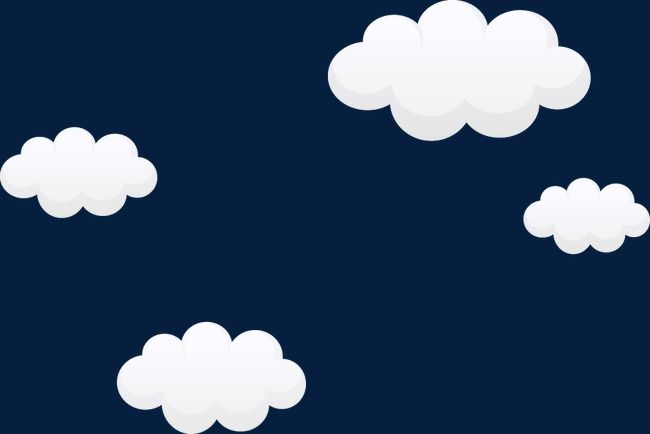 Beautiful White Clouds Beautiful Baiyun Clouds Png Transparent Clipart Image And Psd File For Free Download White Clouds Cloud Vector Clouds