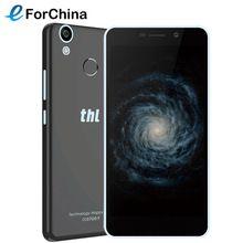 Оригинал THL T9 Pro 5.5 inch MTK6737 Quad-Core Android 6.0 Мобильный Телефон Отпечатков Пальцев 2 ГБ RAM 16 ГБ ROM Смартфон 4 Г LTE 3000 мАч //Цена: $US $87.99 & Бесплатная доставка //  #gadgets #ноутбуки