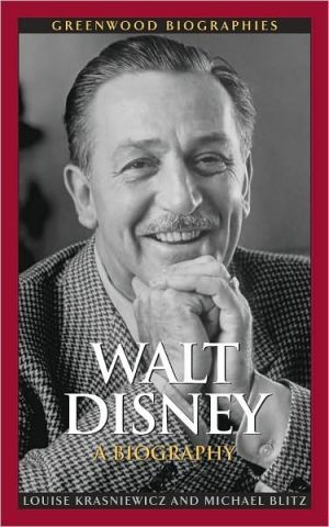 - Walt Disney biography.