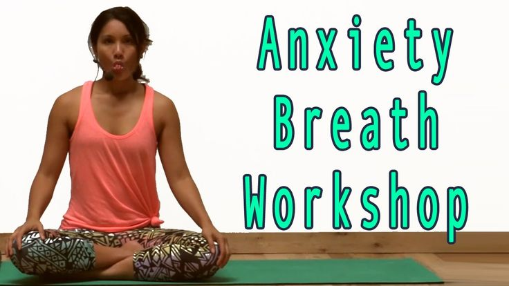 Mini Breath Workshop - Pranayama with Gloria Baraquio Learning to breathe is one of the most important things we can do for our health! In this mini breath workshop taught by LA based yoga teacher Gloria Baraquio helps clear and calm mind body heart and spirit. Filmed at The Springs in Downtown Los Angeles This breath workshop is an excellent introduction to pranayama breathing for yoga mediation stress-relief and overall health and well being. Gloria Baraquio is a yogini from Hawaii who…