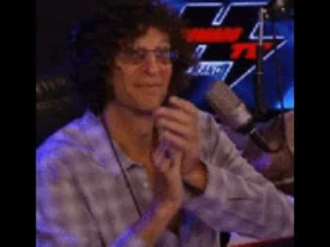 Jack and Rod bit on Howard Stern with Maria Menounos and Seth Rogen