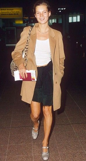 In pictures: Kate Moss' greatest fashion hits - Fashion Galleries - Telegraph