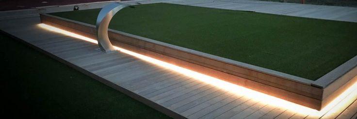 Novinky   Prekrytie bazénov pochôdznou terasou   Poolwalk