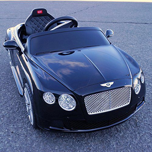 Bentley Continental Gt 2015: 2015 Licensed Bentley Continental Gt Kids/boy/girl Ride On