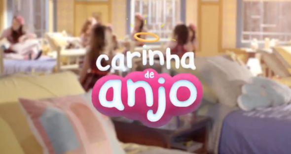 """SBT anuncia data de estreia de """"Carinha de Anjo""""; veja chamadas"""