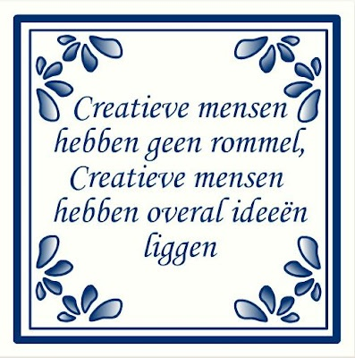 Gaat creativiteit samen met rust, ruimte en regelmaat? Misschien wel lastig ...  Ik help creatieve ondernemers hun droombedrijf te durven realiseren. natuurcoach.nu/zzp-coach