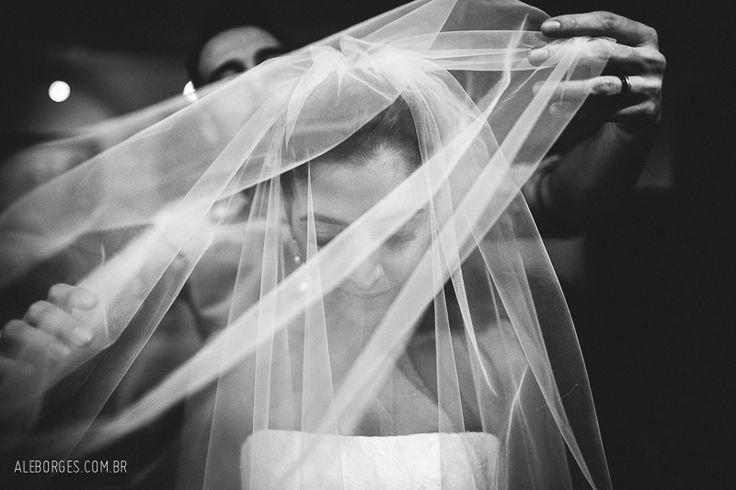 Fotografia Casamento | Cristina e Felipe | Espaço Villa Lobos | São Paulo - SP - Fotos por Ale Borges