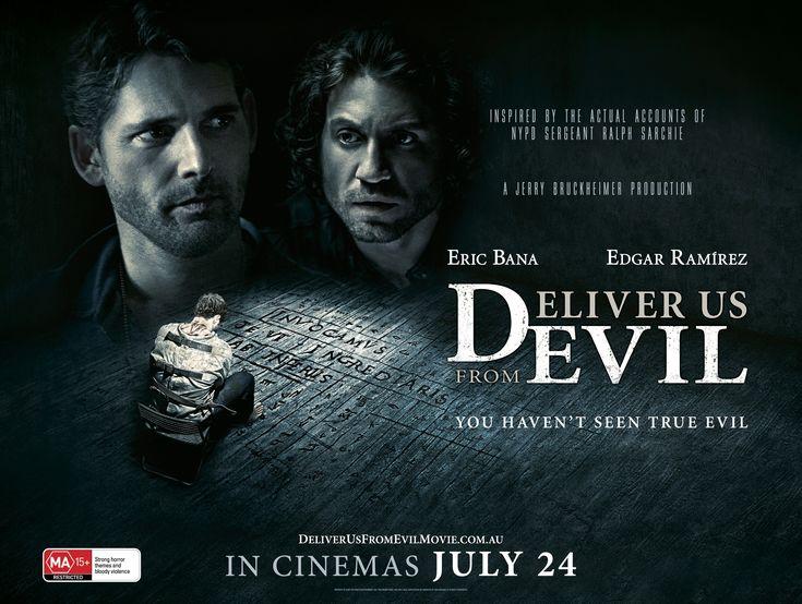 Critique Ciné : DELIVRE-NOUS DU MAL de Scott Derrickson