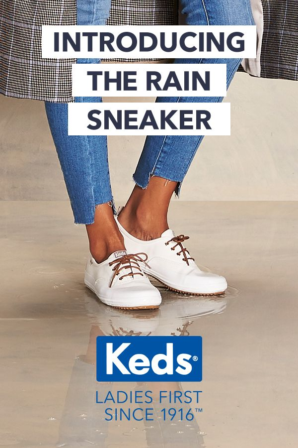 d8c2fa885 Introducing the Scout Trek  a.k.a. the rain sneaker—we ve officially made  it a thing. Instead of wearing rainboots to commute and switching into  sneakers on ...
