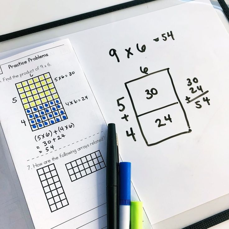 worksheets to practice the distributive property of