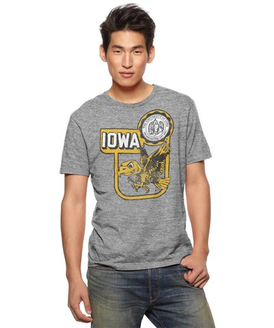 7 best iowa rose bowl images on pinterest college for Iowa hawkeye t shirt