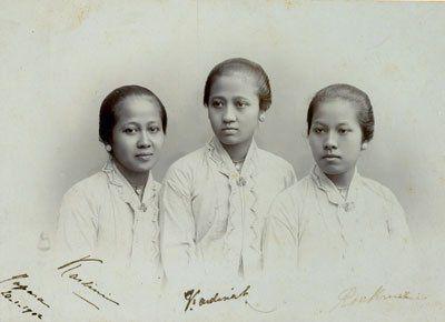 Raden Adjeng Kartini Biography Women's Rights Activist, Journalist (1879–1904)