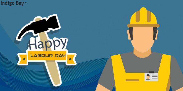 Happy Labour Day!  #LabourDay #LaborDay #USA #Canada