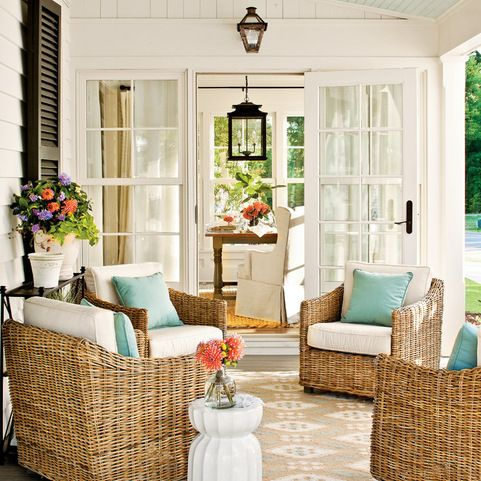 Craftsman Style Homes Southern Design Ideas, Pictures, Remodel and Decor