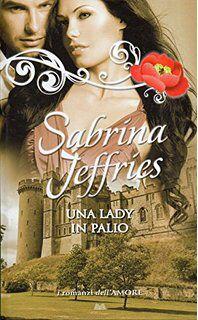 Una lady in palio - Sabrina Jeffries