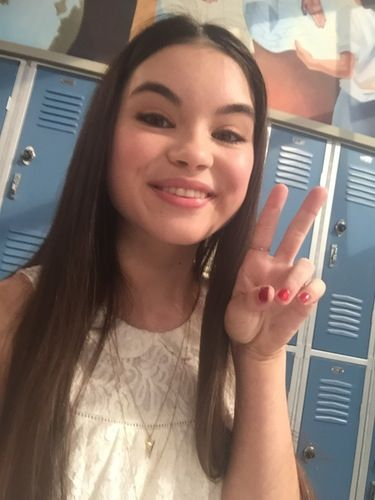 """Landry Bender Opens Up About Her """"Best Friends Whenever"""" Character ..."""