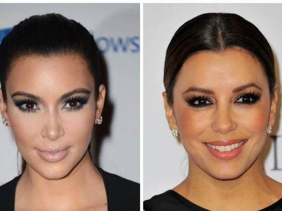 17 Best Celebrity Doppelganger images | Celebrity ...